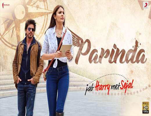 Parinda---JHMS---Lyrics-In-Hindi