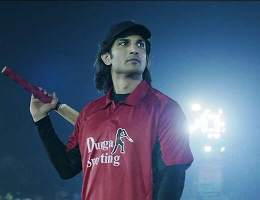 Parwah Nahin Lyrics - Ms Dhoni