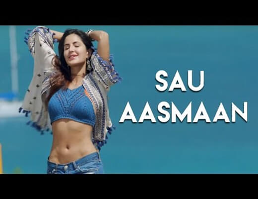 Sau-Aasmaan---Baar-Baar-Dekho---Lyrics-In-Hindi
