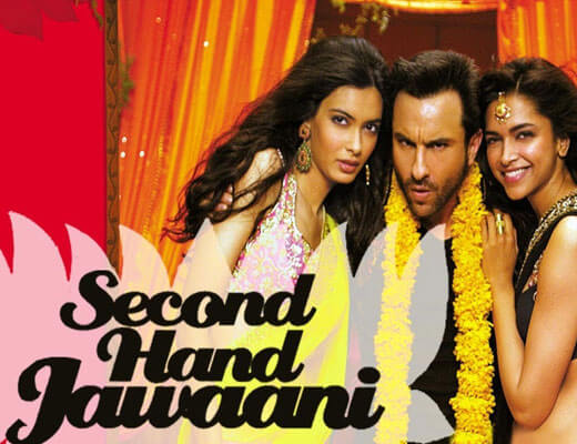 Second Hand Jawani Lyrics - Cocktail