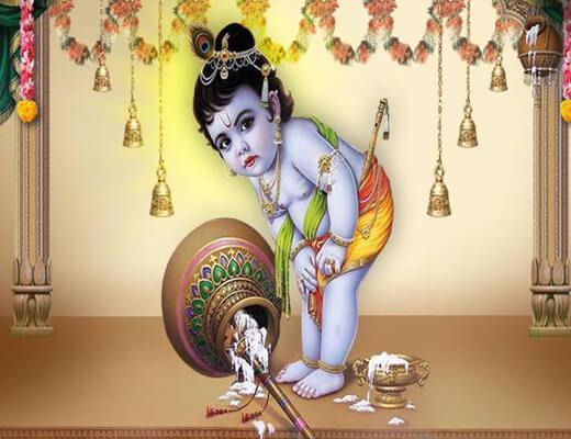 Shri-Krishna-Aarti