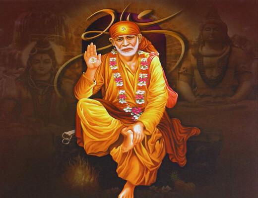 Shri-Sai-Chalisa-Lyrics