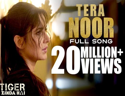 Tera-Noor---Tiger-Zinda-Hai---Lyrics-In-Hindi