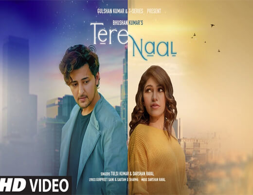 Tere-Naal---Darshan-Raval---Lyrics-In-Hindi