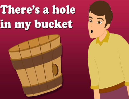 There's-A-Hole-In-My-Bucket