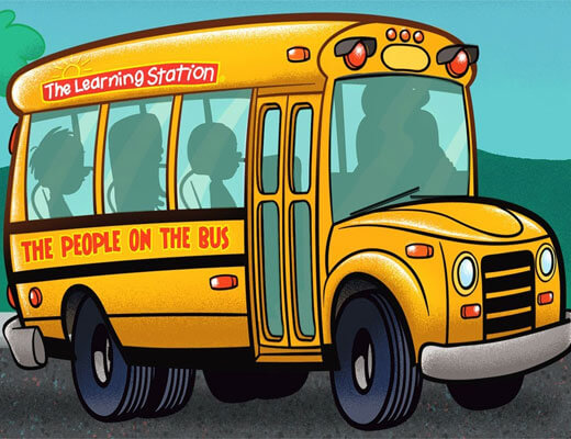 the-bus-song