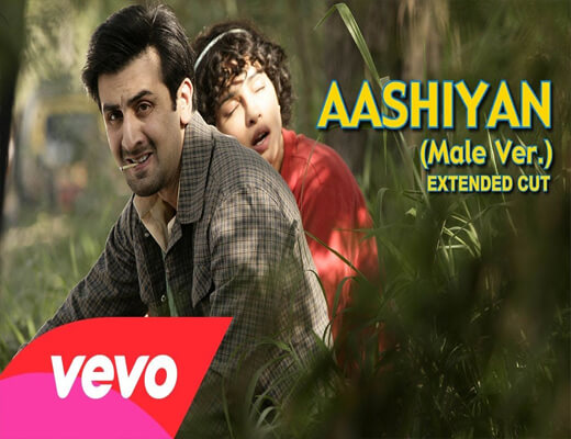 Aashiyan---Barfi---Lyrics-In-Hindi