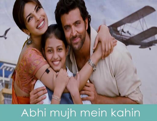 Abhi-Mujh-Mein-Kahin---Agneepath---Lyrics-In-Hindi