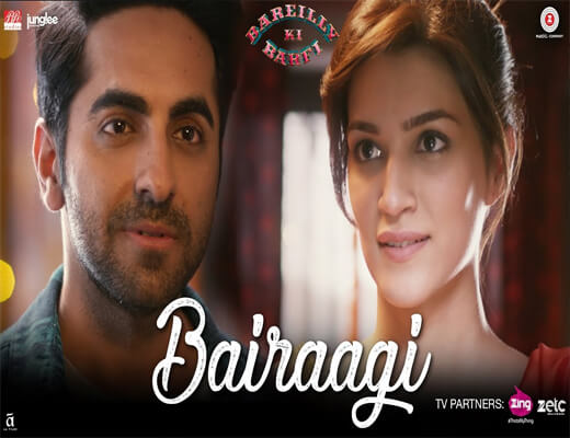 Bairaagi---Bareilly-Ki-Barfi---Lyrics-In-Hindi