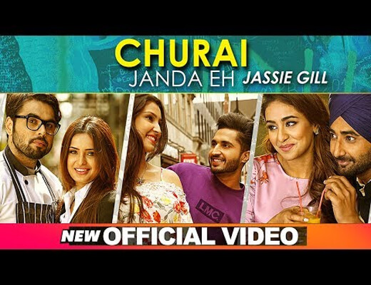 Churai-Janda-Eh---Jassie-Gill---Lyrics-In-Hindi