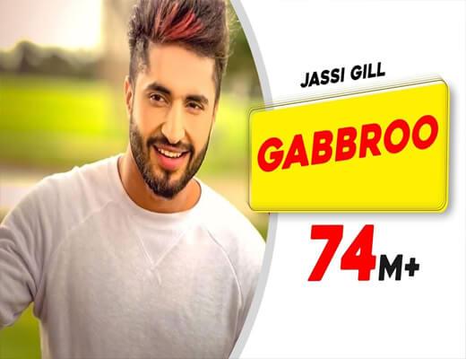 Gabbroo---Jassi-Gill---Lyrics--In-Hindi