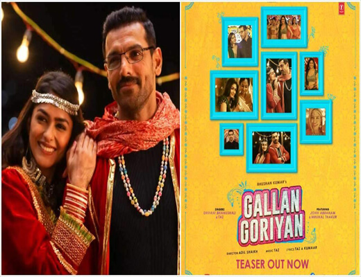 Gallan-Goriyan---Dhvani-Bhanushali---Lyrics-In-Hindi
