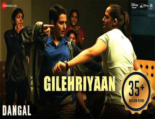 Gilehriyaan---Dangal---Lyrics-In-Hindi
