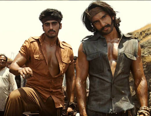 Gunday (Title Song) Lyrics - Gunday