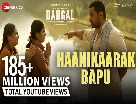 Haanikaarak-Bapu-–-Dangal---Lyrics-In-Hindi
