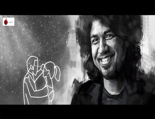 Haaye-Rabba---Papon---Lyrics-In-Hindi