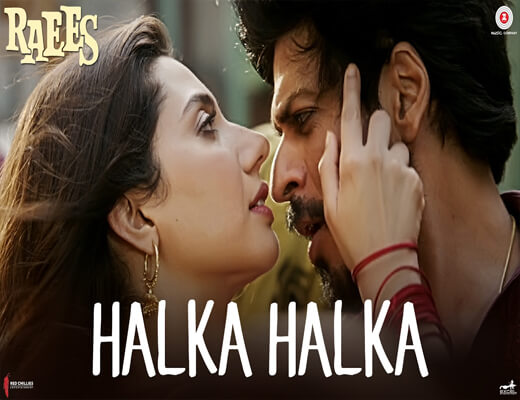 Halka-Halka---Raees---Lyrics-In-Hindi (1)