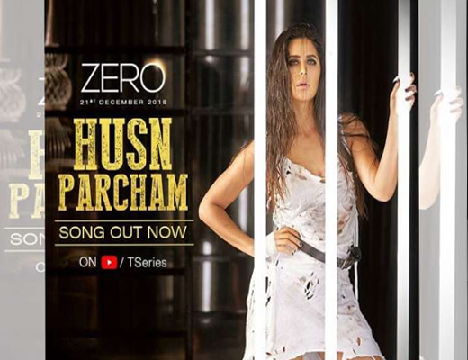 Husn-Parcham-–-Zero---Lyrics-In-Hindi