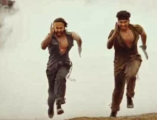 Jashn-E-Ishqa Lyrics – Gunday