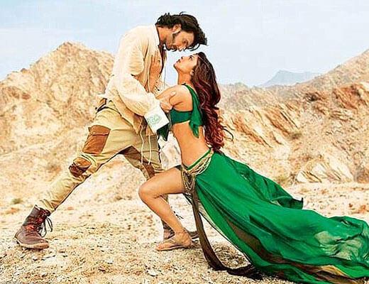 Jiya Lyrics - GundayArijit Singh