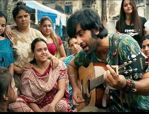 Jo Bhi Main Lyrics - RockStarMohit Chauhan