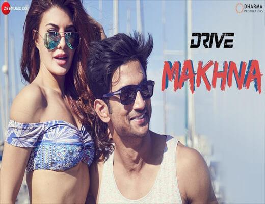 Makhna---Drive---Lyrics-In-Hindi