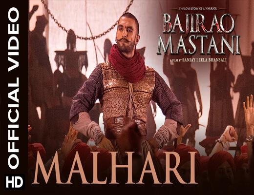 Malhari---Bajirao-Mastani---Lyrics-In-Hindi