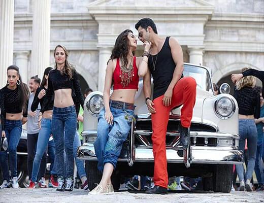 Manma-Emotion-Jaage---Dilwale---Lyrics-In-Hindi