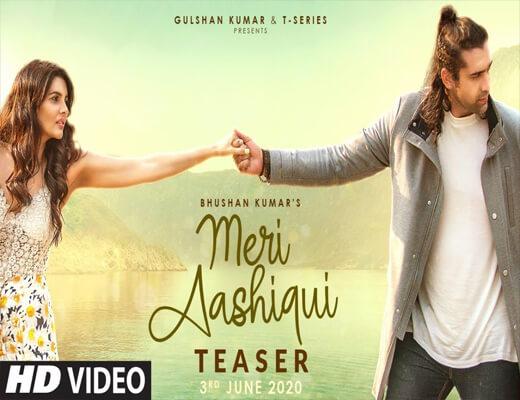 Meri-Aashiqui---Jubin-Nautiyal--Lyrics-In-Hindi