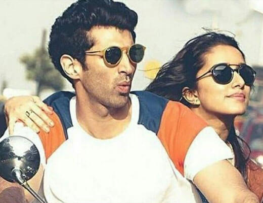 OK Jaanu Title song Lyrics - A.R. Rahman Ok Jaanu