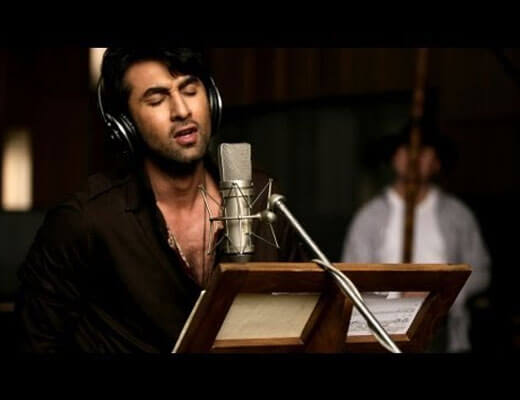 Phir Se Ud Chala Lyrics - RockstarMohit Chauhan