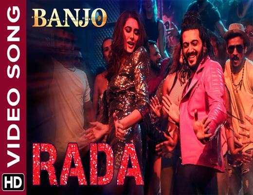 Rada---BANJO---Lyrics-In-Hindi