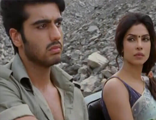 Saaiyaan Lyrics - Gunday Shahid Mallya