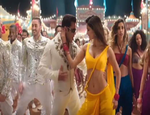Slow-Motion---Bharat---Lyrics-In-Hindi