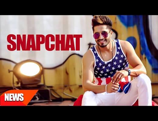 Snapchat---Jassi-Gill---Lyrics-In-Hindi