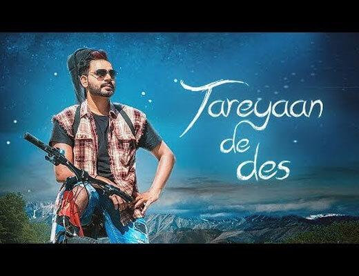 Tareyaan De Des Lyrics - Prabh Gill