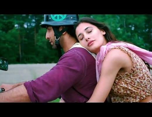Tum Ho Lyrics - Rockstar Mohit Chauhan
