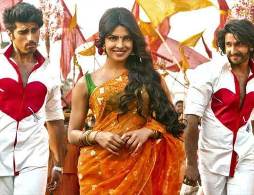 Tune Maari Entriyaan Lyrics - Gunday