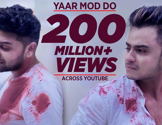 Yaar Mod Do Lyrics - Guru Randhawa, Millind Gaba
