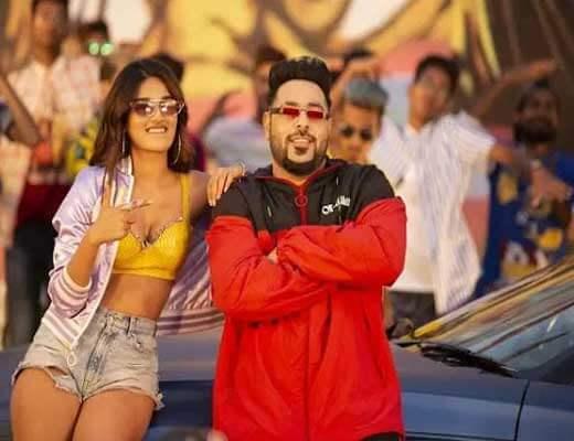 Aaho Mittran Di Yes Hai Lyrics – Badshah