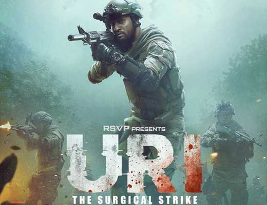 Challa (Main Lad Jaana) Lyrics - Uri The Surgical Strike