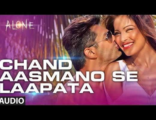 Chand Aasmano Se Laapata Lyrics - Bhaven DhanakAlone