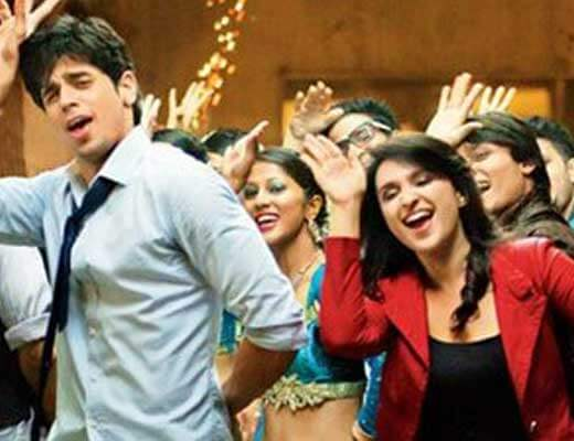 Drama Queen Lyrics - Hasee Toh Phasee