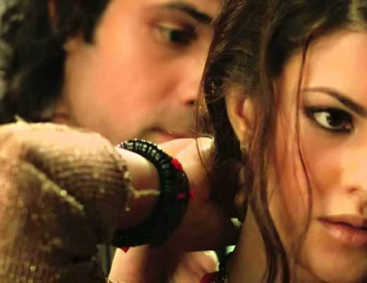 Hale Dil Lyrics - Murder 2Harshit Saxena