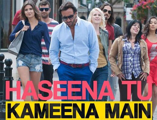 Haseena-Tu-Kameena---Happy-Ending---Lyrics-In-Hindi