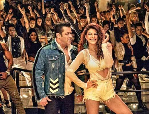 Heeriye Lyrics - Race 3