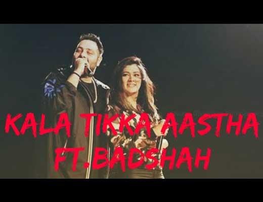Kala Tikka Lyrics - Badshah