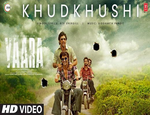 Khudkhushi---Yaara---Lyrics-In-Hindi