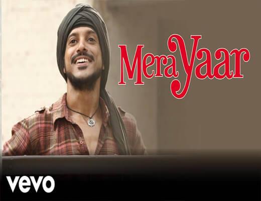 Mera-Yaar---Bhaag-Milkha-Bhaag---Lyrics-In-Hindi