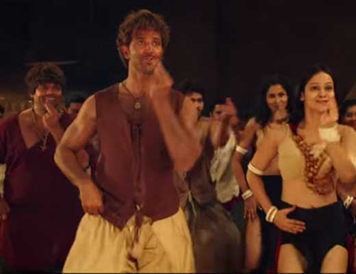 Mohenjo Daro (Title Song) Lyrics - AR Rahman, Arijit Singh -
